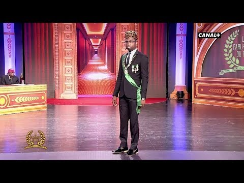 Parlement Du Rire 2018 - Comedie Africaine 2018 - Rire A Gogo 2018