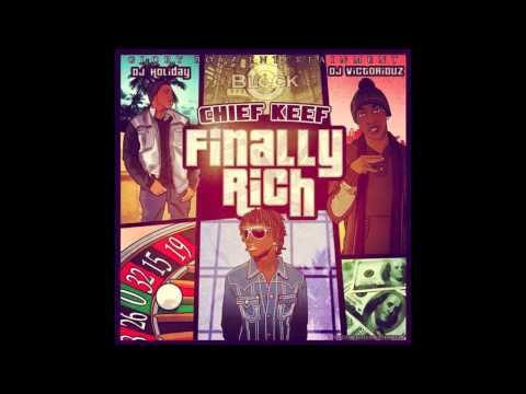 Chief Keef - Laughin To The Bank Instrumental HQ [Dj Flam] (Finally Rich)