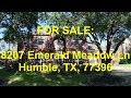 REDUCED HUD Homes -- HUD King tours 8207 Emerald Meadow