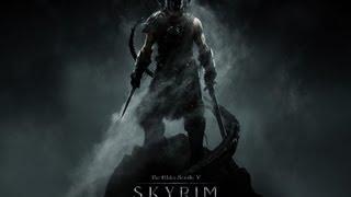 Серия №7 Skyrim [Древний слиток]