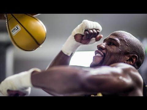 Training Motivation | Floyd Mayweather | We Just Get Ready (HD)