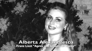Alberta Alexandrescu