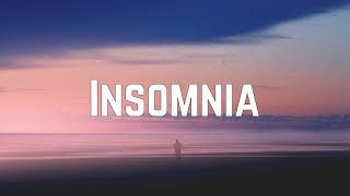 [1.04 MB] Ashley Tisdale - Insomnia (Lyrics)