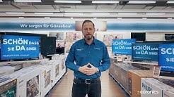 EURONICS - Dein Elektronik-Nahversorger!