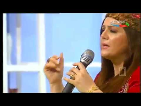 Elton Hüseynəliyev & Nuriyyə Hüseynova - Biri sənsən, biri mən (Nanəli)