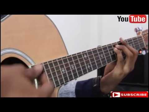 Shukran Allah Guitar Cover By Debojit(Mr.NCD)