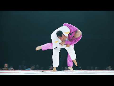 Fight 2 Win Judo Highlights
