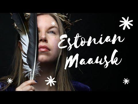 Estonian Earth Belief Maausk