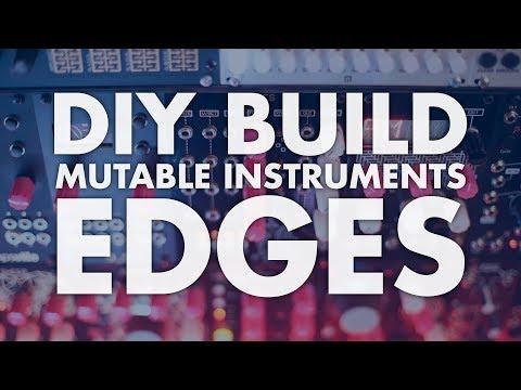 Building a DIY MI Edges