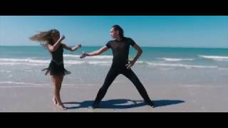 """First Dance on the Beach/Trailer new Dance Video  """"Miracle"""""""