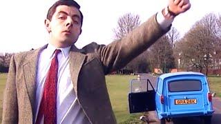 Tee Off, Mr Bean | Episode 12 | Widescreen Version | Classic Mr Bean