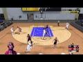 NBA2k18 en directo. ProAm! 19-3, camino a Elite (?)