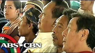 Sulu Sultanate wants out of Bangsamoro