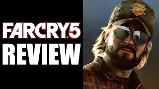 Far Cry 5 Review - The Final Verdict