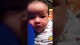 What situation when your baby must you give a formula milk? Karamel when under 1 month