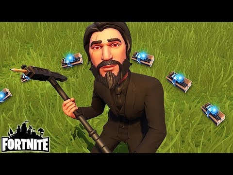 NEVER TRUST A JOHN WICK! - Fortnite Funny Fails and WTF Moments! #174 (Daily Moments)