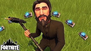 NEVER TRUST A JOHN WICK! - Fortnite Funny Fails and WTF Moments! #174