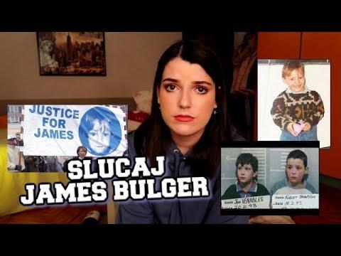 UZASAVAJUCI SLUCAJ - James Bulger...