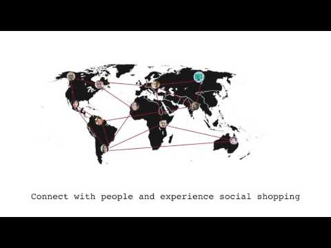 ShoppingPost   The Social Network of Online Shoppers Sneakpeak