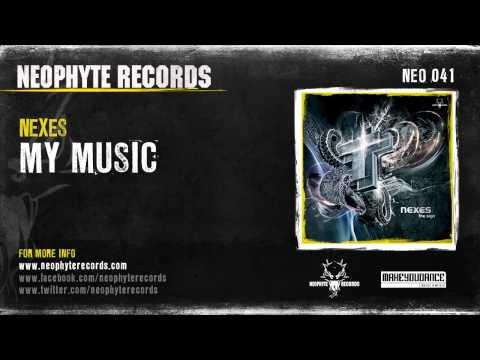 Nexes - My Music (NEO041) (2009)