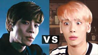 [SHINee] Jonghyun expectation vs reality