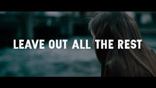 Linkin Park - Leave Out All The Rest [Full HD] [Lyrics]