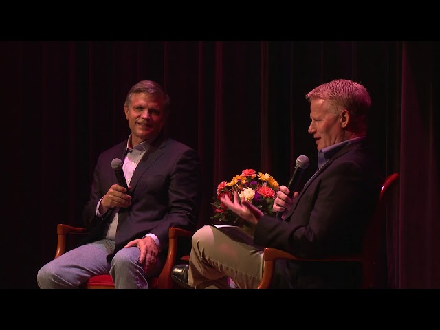 National Writers Series: Douglas Brinkley