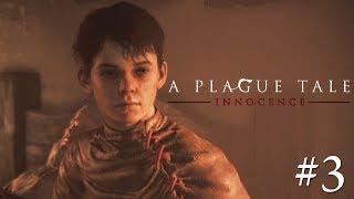 UCZEŃ ALCHEMIKA [#3] Plague Tale: Innocence