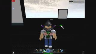Roblox Texture bug. Can you help me