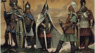 ASMR - History of the Celts