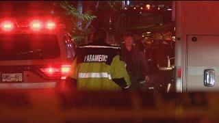 B.C. plane crash leaves multiple people dead