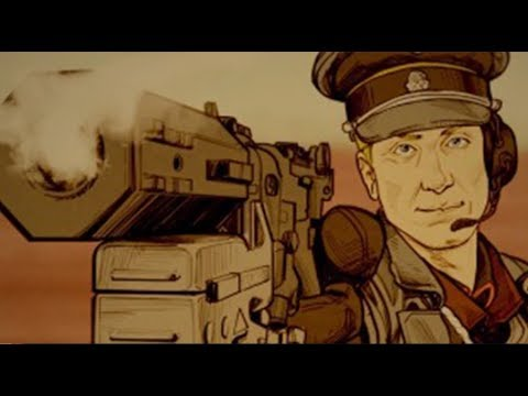 FINAL BOSS - The Freedom Chronicles DLC Gunslinger Joe | Wolfenstein 2: The New Colossus