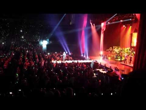 Barry Manilow June 4th Gwinnett arena 2015