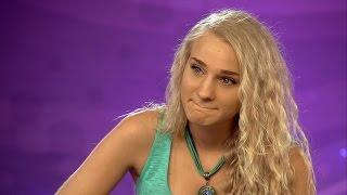 Sofie fick sina drömmar krossade - Idol Sverige (TV4)