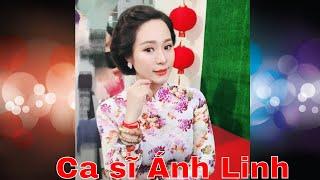 Ca sĩ Ánh Linh dự sinh nhật bố của danh hài Hoài Linh 02012018