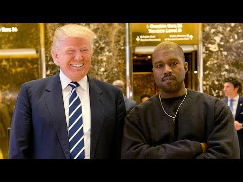 Caldwell: 'Completely Disturbed' by Backlash to Kanye's Trump Support
