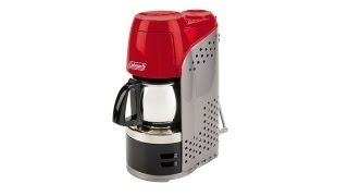 Portable Coffee Maker | Coleman 2000008430