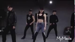 Melhores danças k-pop {super top}