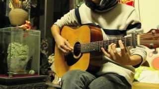 Mình Yêu Nhau Đi (Bích Phương) - Guitar solo