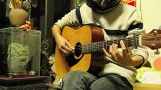 Mnh Yu Nhau i Bch Phng   Guitar solo