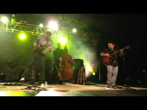 Nickel Creek live