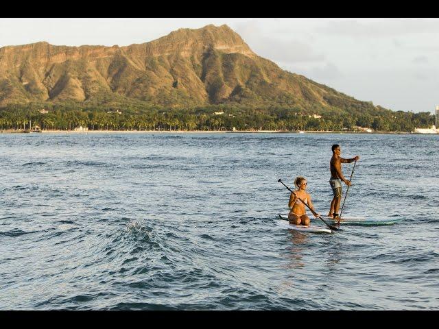 36小時玩轉夏威夷檀香山