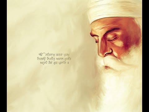 1. ਗੁਰੂ ਨਾਨਕ ਦੇਵ ਜੀ ਦੀ ਜੀਵਨੀ (Life Story of Guru Nanak Devji)- Documentary