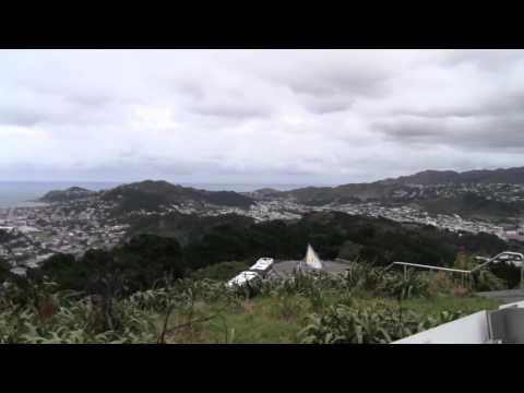 Wellington New Zealand - Quick Tour