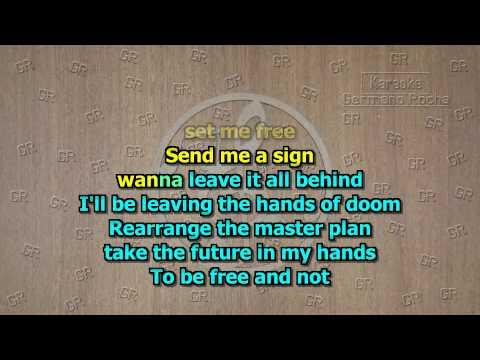 Helloween - Ride the Sky (Karaoke)