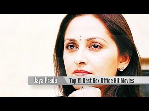 Top 15 Best Jaya Prada Box Office Hit Movies List