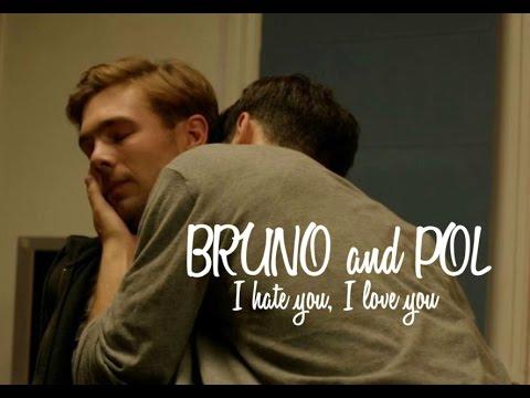 Bruno & Pol |  I Hate You, I Love You