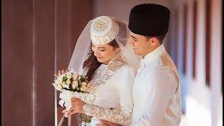 Платные танцы: откуда пришла традиция «лепить» на крымскотатарских свадьбах?