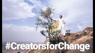 Salimmik - A Love Letter to Sudan | Creators for Change