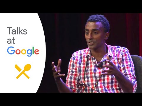 "Marcus Samuelsson: ""Yes, Chef"" 